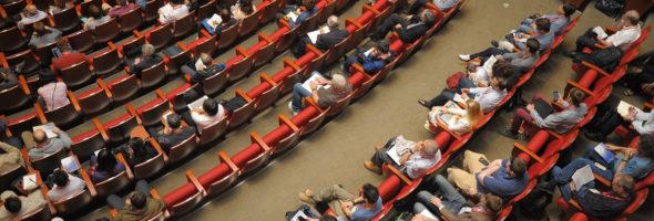 Выставки и конференции